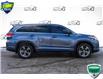 2017 Toyota Highlander Limited (Stk: 44442AU) in Innisfil - Image 5 of 24