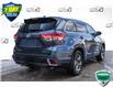 2017 Toyota Highlander Limited (Stk: 44442AU) in Innisfil - Image 6 of 24