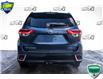 2017 Toyota Highlander Limited (Stk: 44442AU) in Innisfil - Image 7 of 24