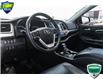 2017 Toyota Highlander Limited (Stk: 44442AU) in Innisfil - Image 9 of 24
