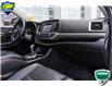 2017 Toyota Highlander Limited (Stk: 44442AU) in Innisfil - Image 22 of 24