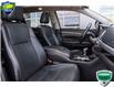 2017 Toyota Highlander Limited (Stk: 44442AU) in Innisfil - Image 23 of 24