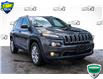 2014 Jeep Cherokee Limited (Stk: 44648AU) in Innisfil - Image 1 of 29