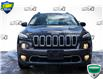 2014 Jeep Cherokee Limited (Stk: 44648AU) in Innisfil - Image 4 of 29
