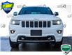 2015 Jeep Grand Cherokee Overland (Stk: 44631AU) in Innisfil - Image 4 of 30