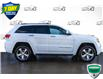 2015 Jeep Grand Cherokee Overland (Stk: 44631AU) in Innisfil - Image 5 of 30