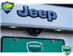 2015 Jeep Grand Cherokee Overland (Stk: 44631AU) in Innisfil - Image 8 of 30