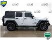 2015 Jeep Wrangler Unlimited Sport (Stk: 44233AU) in Innisfil - Image 5 of 24