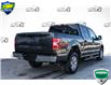 2018 Ford F-150 XLT (Stk: 10791AUX) in Innisfil - Image 6 of 27