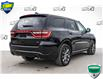 2017 Dodge Durango GT (Stk: 10799UR) in Innisfil - Image 6 of 29