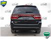 2017 Dodge Durango GT (Stk: 10799UR) in Innisfil - Image 7 of 29