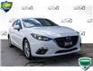 2016 Mazda Mazda3 Sport GS (Stk: 44395AU) in Innisfil - Image 1 of 24