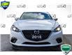 2016 Mazda Mazda3 Sport GS (Stk: 44395AU) in Innisfil - Image 4 of 24