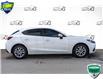 2016 Mazda Mazda3 Sport GS (Stk: 44395AU) in Innisfil - Image 5 of 24