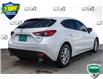2016 Mazda Mazda3 Sport GS (Stk: 44395AU) in Innisfil - Image 6 of 24