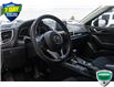2016 Mazda Mazda3 Sport GS (Stk: 44395AU) in Innisfil - Image 11 of 24