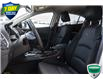2016 Mazda Mazda3 Sport GS (Stk: 44395AU) in Innisfil - Image 12 of 24