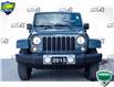 2015 Jeep Wrangler Unlimited Sahara (Stk: 44399BU) in Innisfil - Image 4 of 20