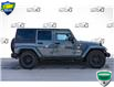 2015 Jeep Wrangler Unlimited Sahara (Stk: 44399BU) in Innisfil - Image 5 of 20