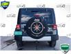 2015 Jeep Wrangler Unlimited Sahara (Stk: 44399BU) in Innisfil - Image 7 of 20