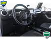 2015 Jeep Wrangler Unlimited Sahara (Stk: 44399BU) in Innisfil - Image 9 of 20