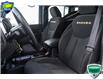 2015 Jeep Wrangler Unlimited Sahara (Stk: 44399BU) in Innisfil - Image 10 of 20