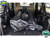 2018 Jeep Wrangler Unlimited Sahara (Stk: 10819U) in Innisfil - Image 9 of 25