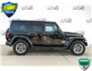 2018 Jeep Wrangler Unlimited Sahara (Stk: 10819U) in Innisfil - Image 5 of 25