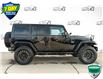 2017 Jeep Wrangler Unlimited Sahara (Stk: 44381AU) in Innisfil - Image 5 of 20