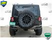 2017 Jeep Wrangler Unlimited Sahara (Stk: 44381AU) in Innisfil - Image 7 of 20