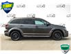 2017 Dodge Journey Crossroad (Stk: 43637AUJ) in Innisfil - Image 5 of 26