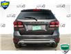 2017 Dodge Journey Crossroad (Stk: 43637AUJ) in Innisfil - Image 7 of 26