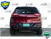 2016 Jeep Cherokee Trailhawk (Stk: 44703AU) in Innisfil - Image 7 of 27