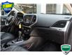 2016 Jeep Cherokee Trailhawk (Stk: 44703AU) in Innisfil - Image 25 of 27