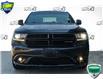 2016 Dodge Durango R/T Steel