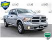 2016 RAM 1500 SLT (Stk: 10821U) in Innisfil - Image 1 of 25