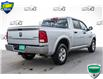 2016 RAM 1500 SLT (Stk: 10821U) in Innisfil - Image 6 of 25
