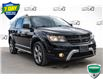 2017 Dodge Journey Crossroad (Stk: 43804AUR) in Innisfil - Image 1 of 29