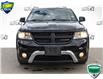 2017 Dodge Journey Crossroad (Stk: 43804AUR) in Innisfil - Image 4 of 29