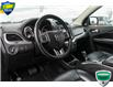 2017 Dodge Journey Crossroad (Stk: 43804AUR) in Innisfil - Image 11 of 29