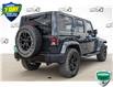 2018 Jeep Wrangler JK Unlimited Sahara (Stk: 44731AU) in Innisfil - Image 6 of 22