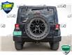 2018 Jeep Wrangler JK Unlimited Sahara (Stk: 44731AU) in Innisfil - Image 7 of 22