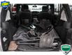 2018 Jeep Wrangler JK Unlimited Sahara (Stk: 44731AU) in Innisfil - Image 9 of 22
