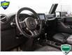 2018 Jeep Wrangler JK Unlimited Sahara (Stk: 44731AU) in Innisfil - Image 10 of 22