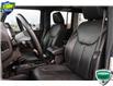 2018 Jeep Wrangler JK Unlimited Sahara (Stk: 44731AU) in Innisfil - Image 11 of 22