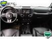 2018 Jeep Wrangler JK Unlimited Sahara (Stk: 44731AU) in Innisfil - Image 19 of 22