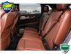 2016 Lincoln MKX Reserve (Stk: 44473BUX) in Innisfil - Image 21 of 29