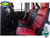 2018 Jeep Wrangler Unlimited Sahara (Stk: 10834U) in Innisfil - Image 17 of 23