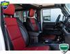 2018 Jeep Wrangler Unlimited Sahara (Stk: 10834U) in Innisfil - Image 22 of 23