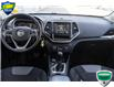 2016 Jeep Cherokee Sport (Stk: 44747AUX) in Innisfil - Image 22 of 27